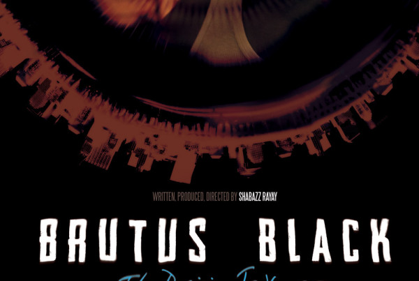 Brutus Black 2012