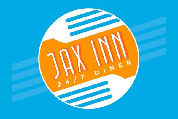Jax Inn Diner Logo
