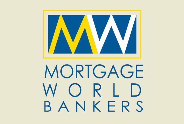 Mortgage World Bankers Logo