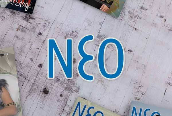 NEO Magazine Logo