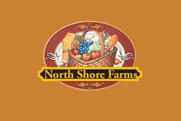 North Shore Farms Logo