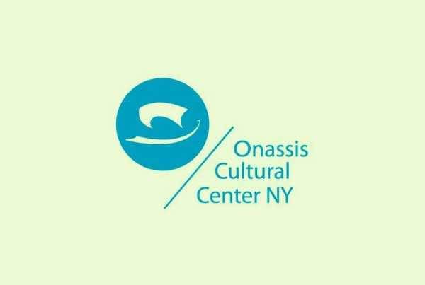 Onassis Cultural Center Logo